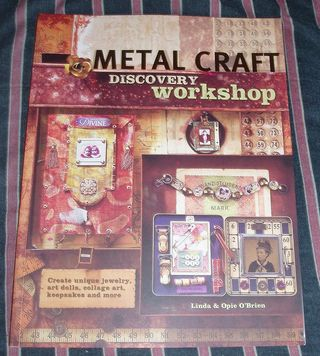 Metal craft